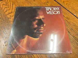 Timothy Wilson - Timothy Wilson ♫ Rare Soul Disco Sealed Original 1978 Pressing