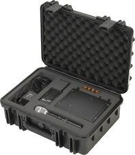 Shure ULX/SLX Wireless System Mic Case