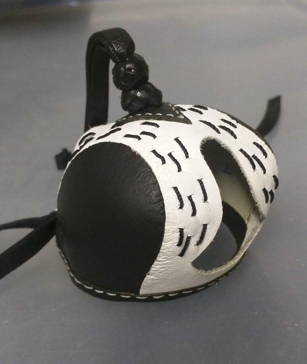 NUEVO halconería Sombrero Holandés Holandés Holandés bordado a mano (Negro blanco) (  Descuento del 70% barato