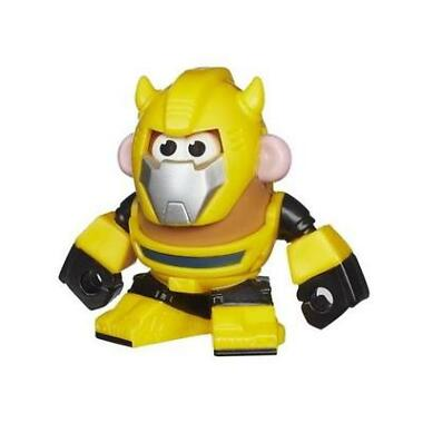 Mr. Potato Head Transformers Mixable Bumblebee