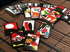 HANAFUDA CARDS GAME SET Japanese traditional card game made in Japan NEW