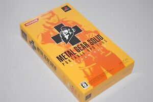 Metal-Gear-Solid-Portable-Ops-Plus-Deluxe-Pack-Japan-Sony-PSP-game