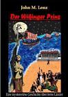 Der Wikinger Prinz von John M. Lenz (2012, Taschenbuch)