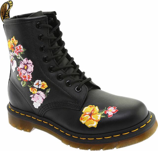 Dr Martens Soft Leder Damen Schuhe Red Online günstig : Dr
