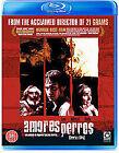 Amores Perros (Blu-ray, 2010)
