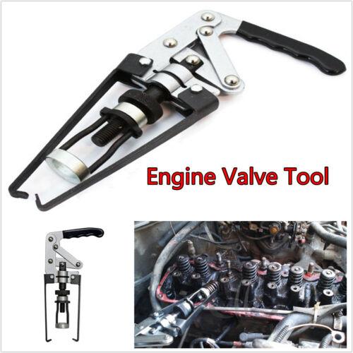 45 Steel Car SUV Overhead Valve Spring Compressor Engine Seal Keeper Removal Kit