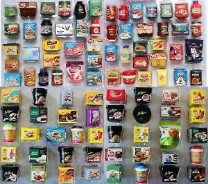 NEW You Pick Choose Shopkins Real Littles Series 12 13 14  Figure+Cont Flat Ship