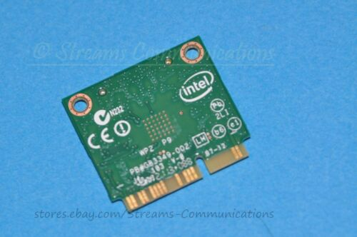 Acer Aspire M5-583P Laptop Wireless WiFi Card Intel® Dual Band Wireless-N 7260