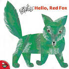 Hello, Red Fox by Eric Carle (Paperback, 2001)