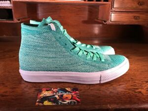 CONVERSE Chuck Taylor All Star with Multi Color Flyknit Hi 156732C ... 63072bf70