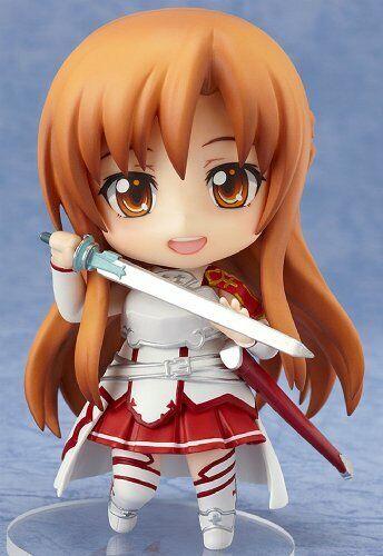 Good Smile Sword Art Online  Asuna Nendoroid Action Figure