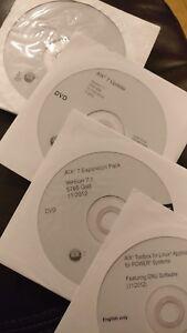 Ambitieux Aix 7.1 Tl-02 - Marque Neuf Scellé Media Pack-afficher Le Titre D'origine Valeur Formidable