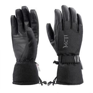 40-Mens-Waterproof-Professional-Winter-Ski-Snowboard-Snow-Gloves-Warm-Thermal