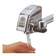 CORDES automatischer Wasserhahn CC-2100C Infrarot Sensor verchromt IR NEU OVP