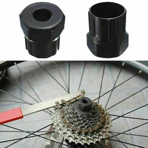 2PCS-Freewheel-Bike-Bicycle-Cassette-Flywheel-Lockring-Remover-Repairing-Tool