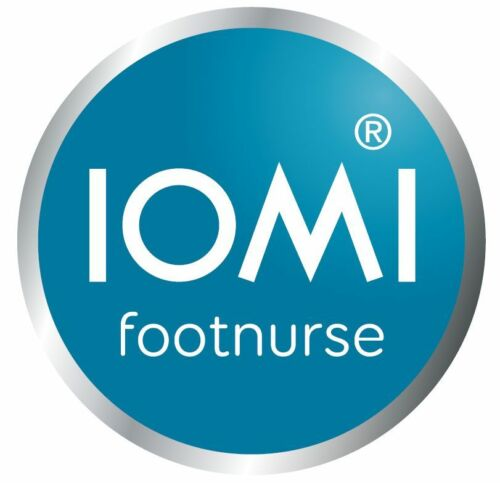 20-50cm IOMI Footnurse 6 Prosthetic Socks for Below the Knee Amputees 8 Sizes