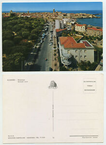 48151-Alghero-alte-Ansichtskarte
