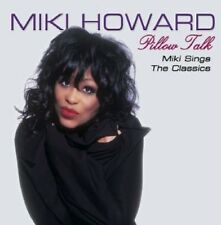 Miki Howard - Pillow Talk: Miki Howard Sings the R&B Classics [New CD]