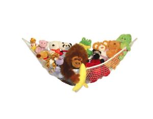 New Baby Stuffed Toys Storage Hammock Children Pet Equipment Room Net Organizer