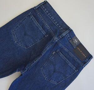 LEVI-039-S-LINE-8-SLIM-Jeans-Men-039-s-36x32-Authentic-BRAND-NEW-299260008