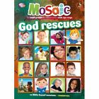 God Rescues (mosaic) by Maggie Barfield 9781844278732