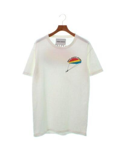 HENRIK VIBSKOV Tshirt 2200057188029