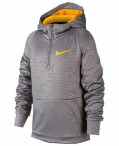 nike 1/2 hoodie