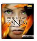 Die Tribute von Panem 3. Flammender Zorn (2 MP3 CDs) von Suzanne Collins (2015)