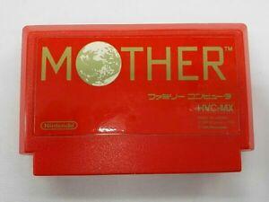Nintendo-Famicom-MOTHER-1-FC-NES-Japan-F-S