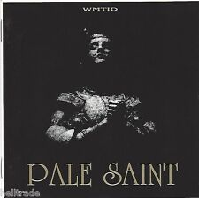 WMTID / PALE SAINT * NEW CD * NEU *