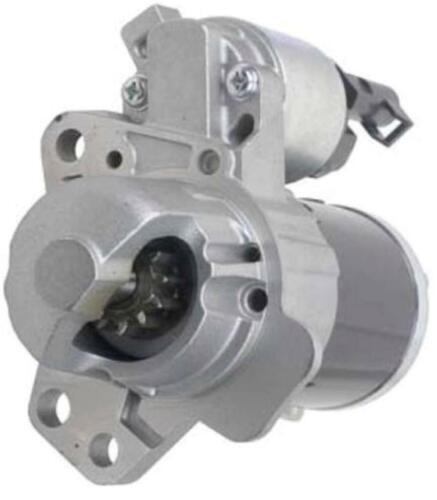 NEW STARTER FITS 2006-07 CADILLAC SRX 3.6 V6 SR8645X 12608653 M0T35874 M0T35874
