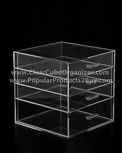 Image Result For Acrylic Makeup Organizer With Drawers Kardashians