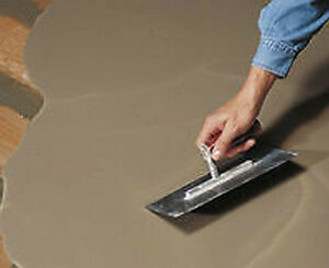 Fußboden Nivelliermasse ~ Nivelliermasse nivellierspachtel fließspachtel bis mm fussboden