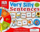 Very Silly Sentences by DK Publishing (Hardback, 2008)