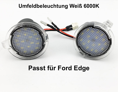 7908 LED Umfeldbeleuchtung LED Kennzeichenbeleuchtung Ford C-Max II DXA//CB7