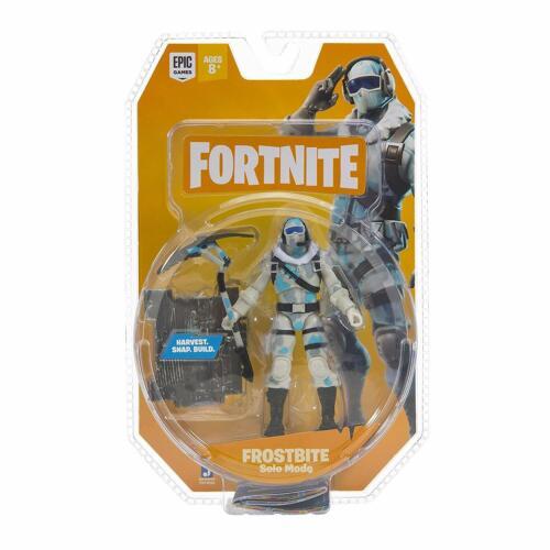 Jazwares 100/% Officiel-Fortnite Series 3 Action Figure Frostbite-Neuf