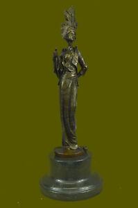 100-Massiccio-Scultura-in-Bronzo-Nude-da-Milo-Originale-Figurina-Figura-Statua