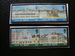 Island-of-Man-Stamp-Yvert-and-Tellier-N-330-A-333-N-A22-Stamp