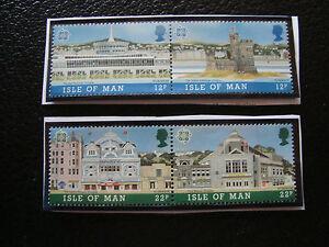 Ile-Of-Man-Briefmarke-Yvert-Und-Tellier-N-330-A-333-N-A22-Briefmarke