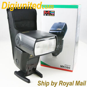 Meike-MK-580-E-TTL-Flash-Speedlite-for-Canon-580EX-II-EOS-5D-III-60D-700D-MK580