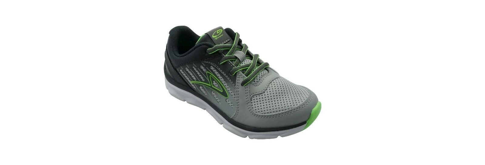 34231235b08a2 Boys  Performance Athletic Shoes Connect 3 - C9 Champion Gray 4 for ...