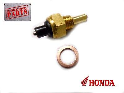 Oil Temperature Sensor,Fit for 2000-2006 Honda Rancher 350 TRX350FE 4x4 ES// TRX350FM 4x4 S//TRX350TE 2x4 ES,for 2004-2006 Honda Rancher 350 TRX350TM 2x4,for 2000-2003 Honda Rancher 350 TRX350TM 2x4 S