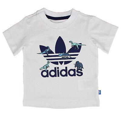 adidas tee shirt bébé
