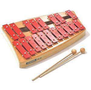 Sonor-NG30-NG-30-Glockenspiel-Xylophon-Sopran