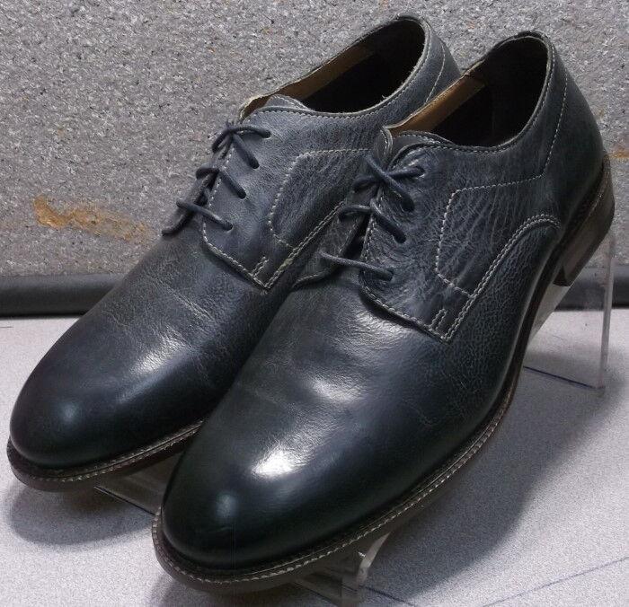 271419 PF50 para hombres zapatos talla 10 m Rústica Rústica Rústica Negro Cuero Con Cordones Johnston & Murphy b79a2a
