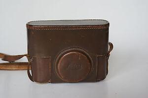 Leica tasche für schraub screw mount ifmit entfernungsmesser t
