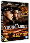 The Young Lions (DVD, 2012)