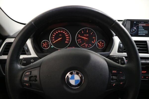 BMW 320d 2,0 Touring aut. - billede 3