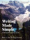 Writing Made Simple by Elizabeth M Casner Book Paperback Softback