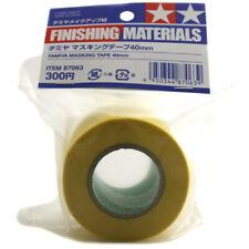 TAMIYA 87063 Bande Cache 40mm Masking Tape 40mm